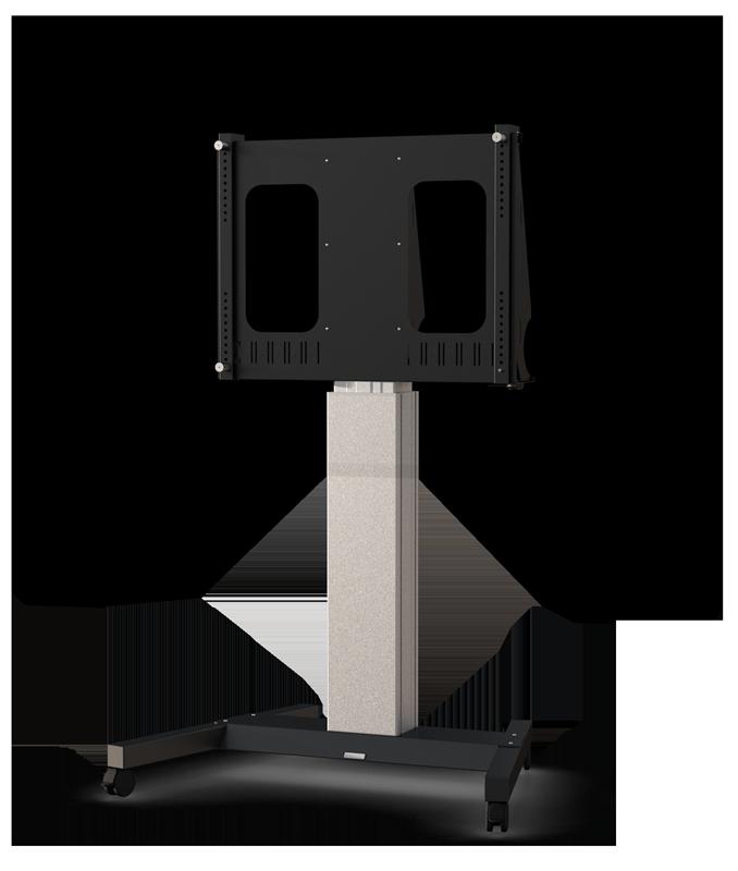 Mobilder Rollständer DisplayLift